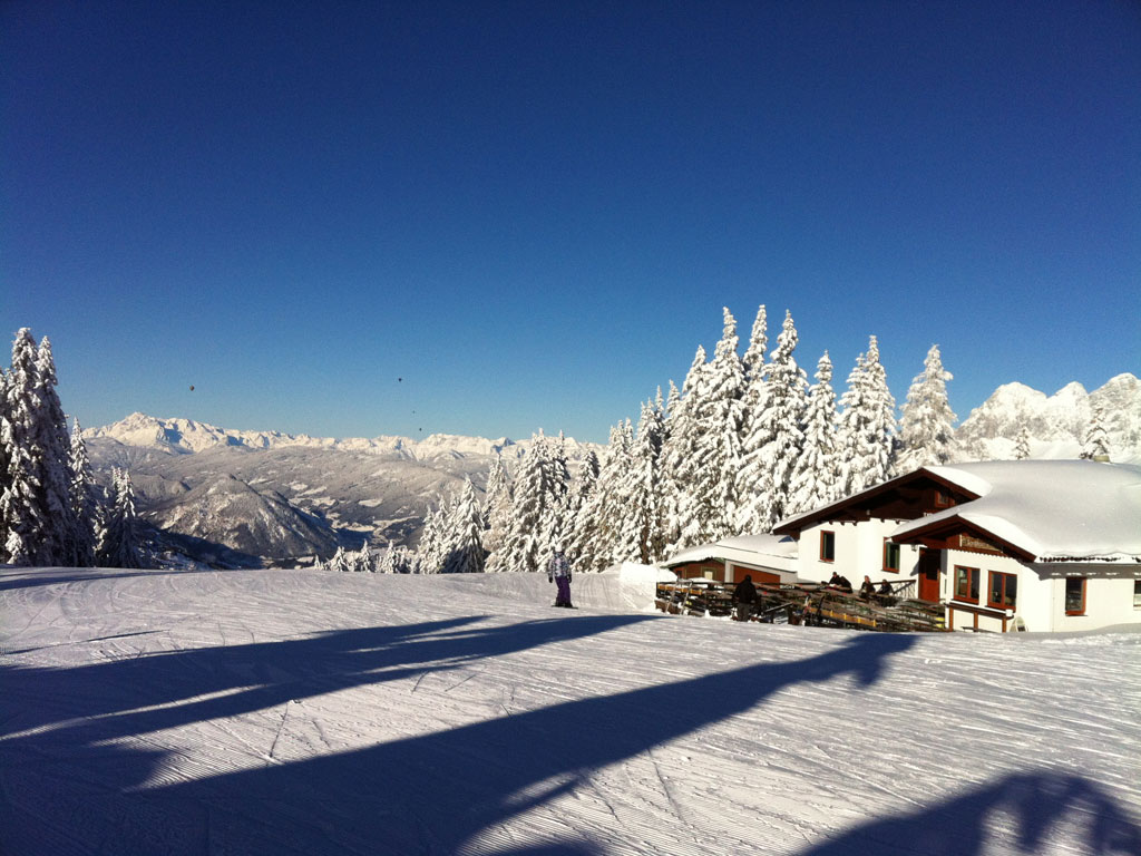 Single schladming bergfex: Single-Urlaub mit Kind Nabídky a Paušály Schladming - Dachstein