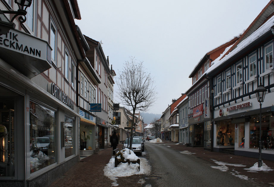 Beste Spielothek in Bad Lauterberg finden