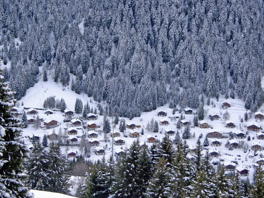Morgins Weather - AccuWeather Forecast for Valais Switzerland