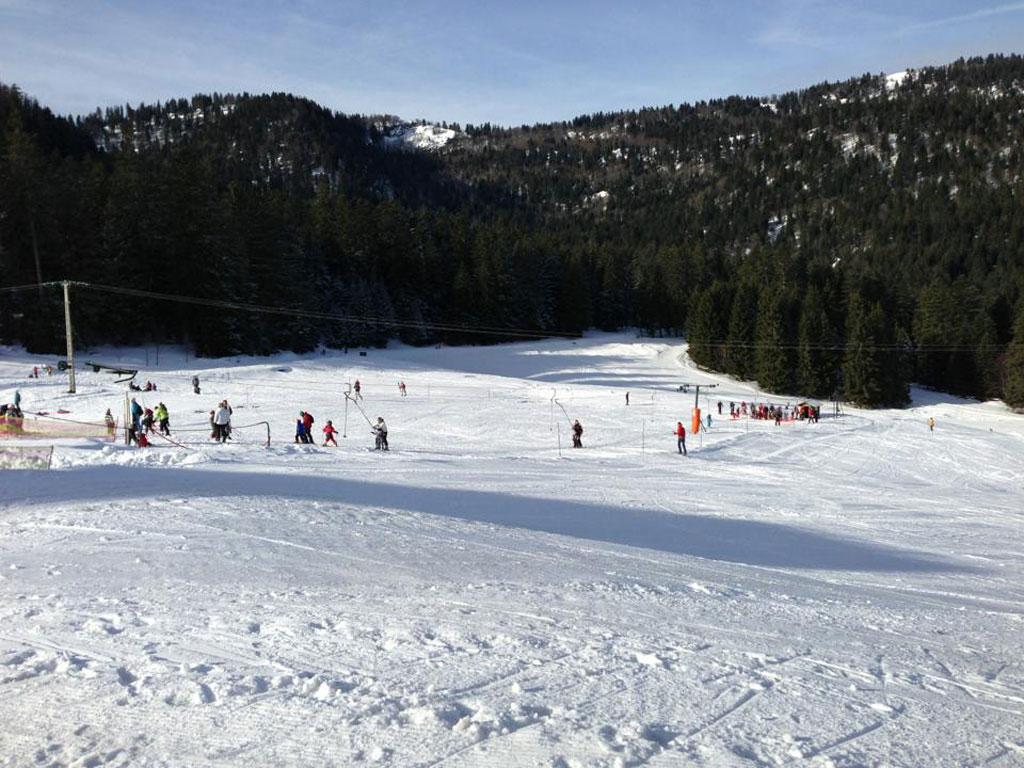 Station ski sappey en chartreuse webcam