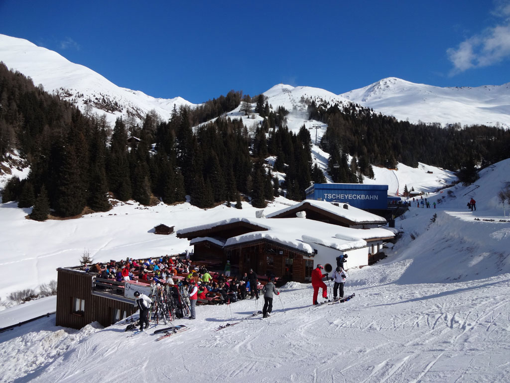 Nauders Austria  city photo : Nauders ski | ski holidays in Austria