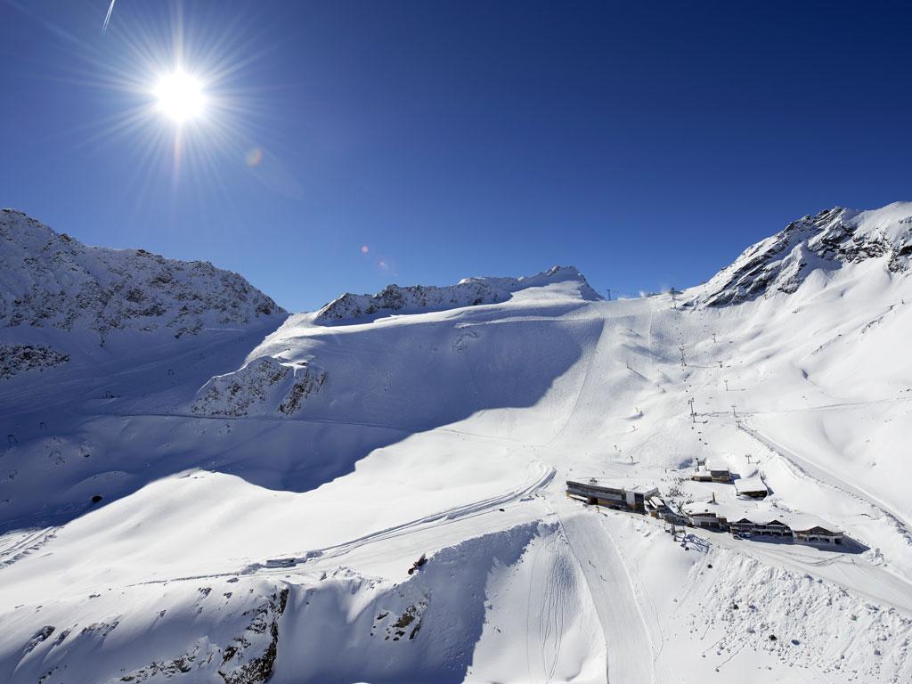 Wetter Sölden österreich