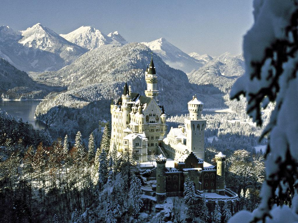 Skigebiet F Ssen Skiurlaub Skifahren In Deutschland