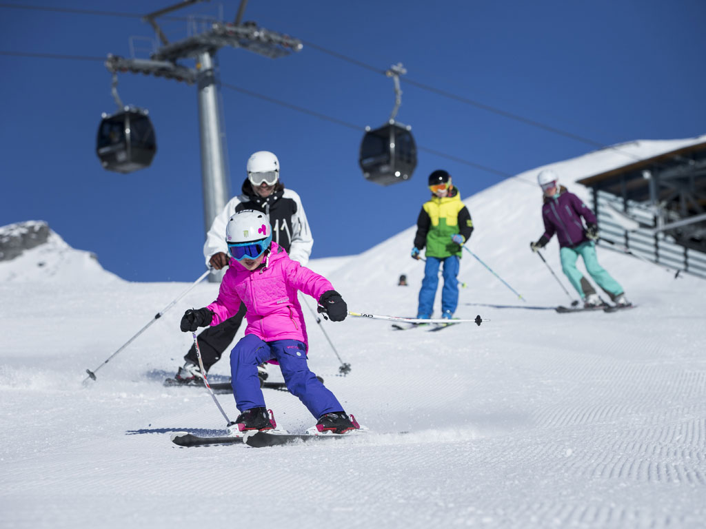 Laax Ski Resort Guide & Review   J2Ski