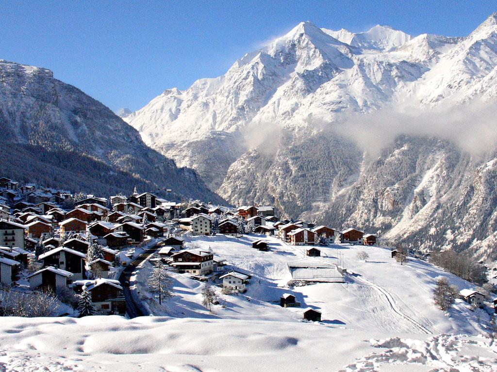 Grachen Switzerland  City pictures : Grächen ski   ski holidays in Switzerland