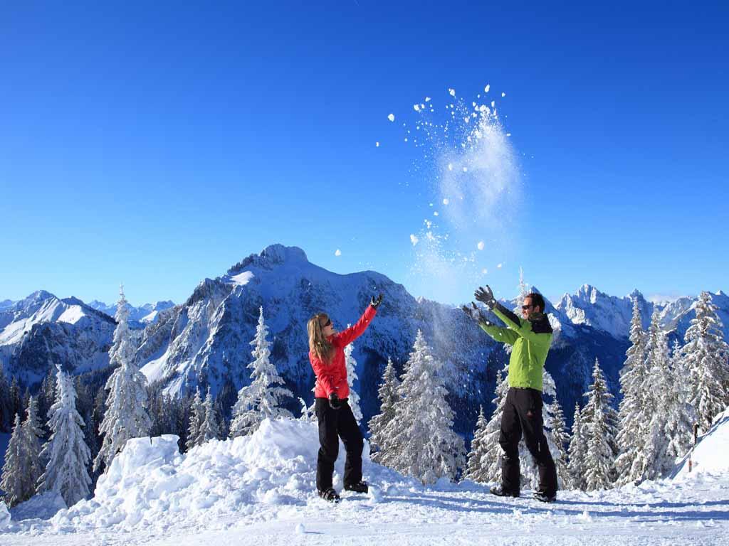 M M Nesselwang skigebiet nesselwang skiurlaub skifahren in deutschland