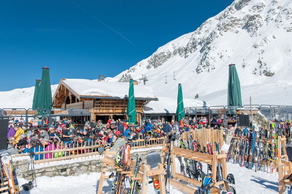 Beste Hotels Obertauern