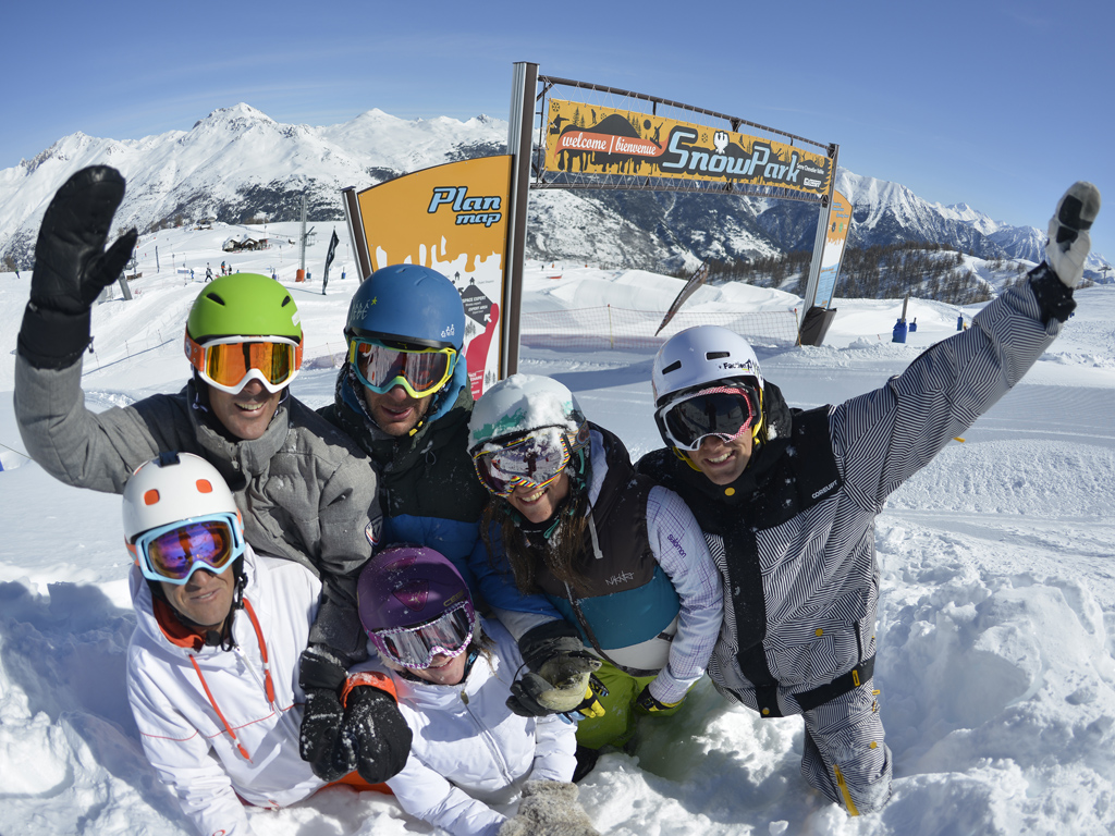 Location ski brechu serre chevalier webcam