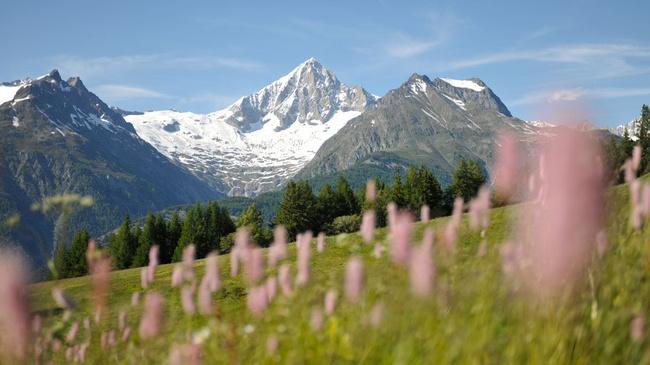 Foto van Zwitserland