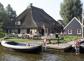 Foto van Nederland