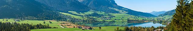 Foto van Oostenrijk