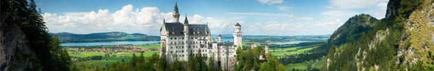 Foto van Duitsland