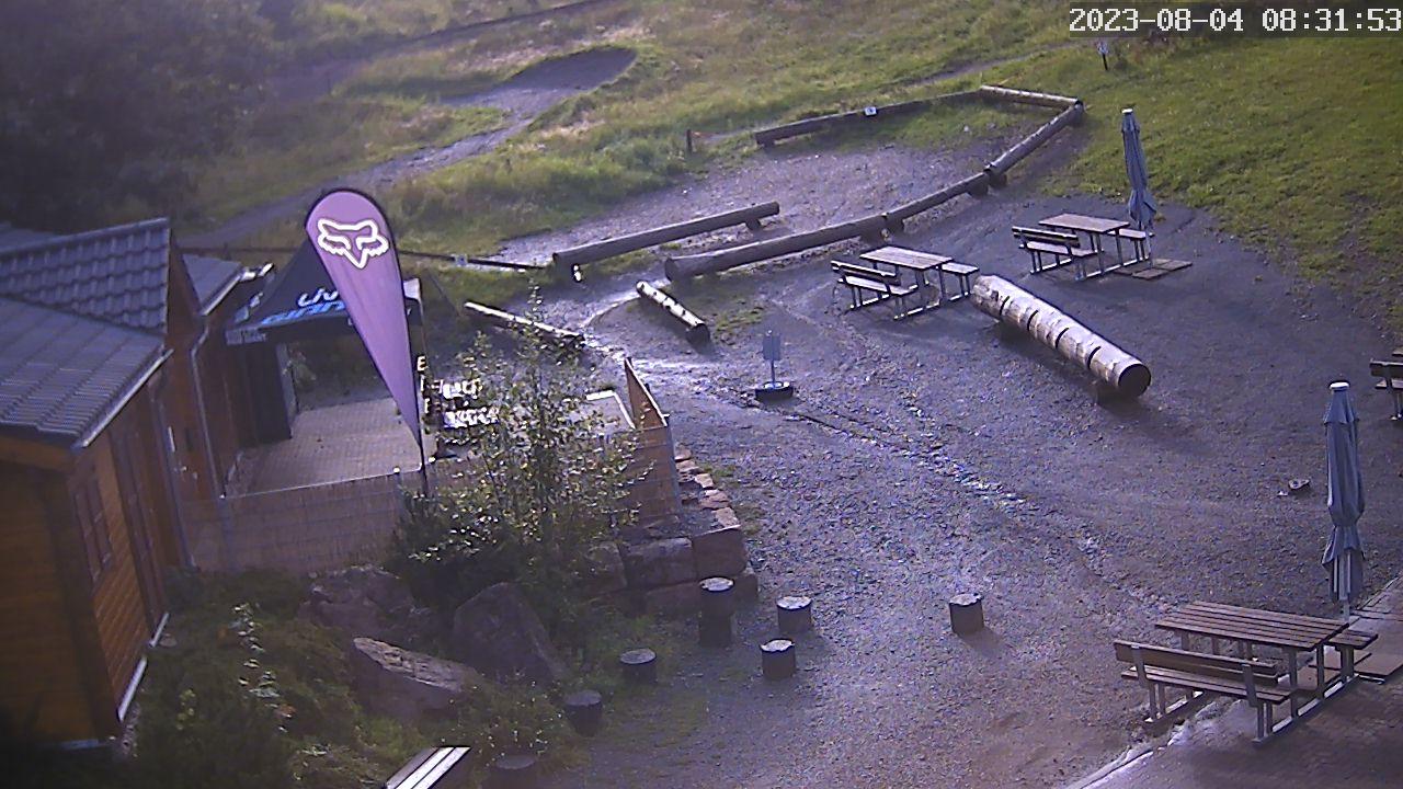 St Andreasberg Webkamera