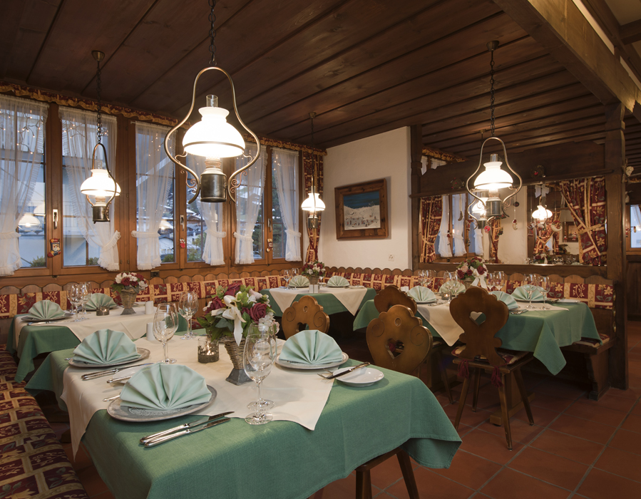 Boutique Hotel Beau Site Fitness Spa Adelboden