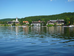 Camping Titisee