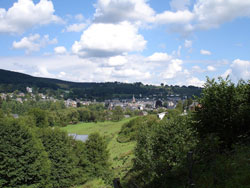 Camping Stavelot