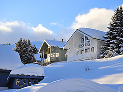Flaine (© Office de Tourisme de Flaine)