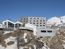 Pisteplezier & spa in Wallis