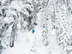 © Tourism Whistler / Mike Crane