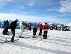 SkiWelt Wilder Kaiser-Brixental: skigebied review (video)