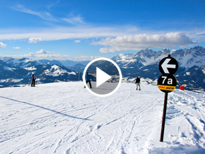 St. Johann in Tirol: 5 tips voor je wintersport (video)