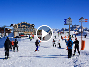 Les Menuires: 5 tips voor je wintersport (video)