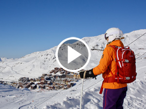 Val Thorens: 5 tips voor je wintersport (video)