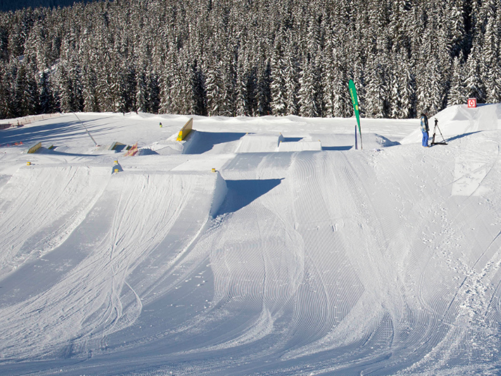 Single schladming