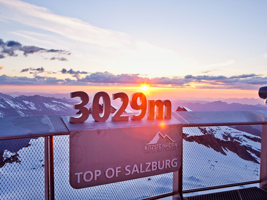 Zell am See-Kaprun review   43 facts and highlights - VERSUS