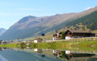 De 5 must do's in Livigno